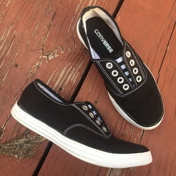 Converse All Star Chuck Taylor Gemma Sneakers 7 ef04a677b
